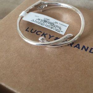Lucky Brand Cuff bracelet NWT